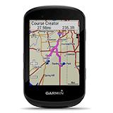 Navigation - Garmin Edge 530
