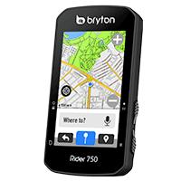 GPS - Bryton Rider 750