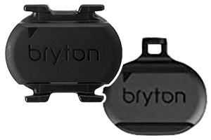 Kit capteur de cadence et capteur de vitesse Bryton