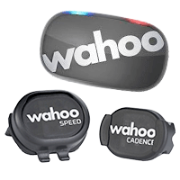 Capteurs Wahoo