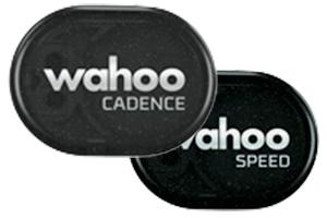 Bundle Wahoo - Capteur de cadence + vitesse