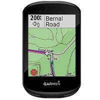 Suivi d'itinéraire sur le Garmin Edge 830