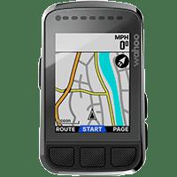 Cartographie du Elemnt Bolt