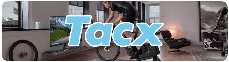 Home-trainer Tacx