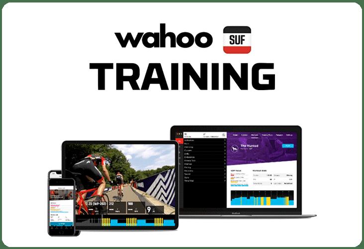 Plateforme d'entraînement Wahoo SUF Training